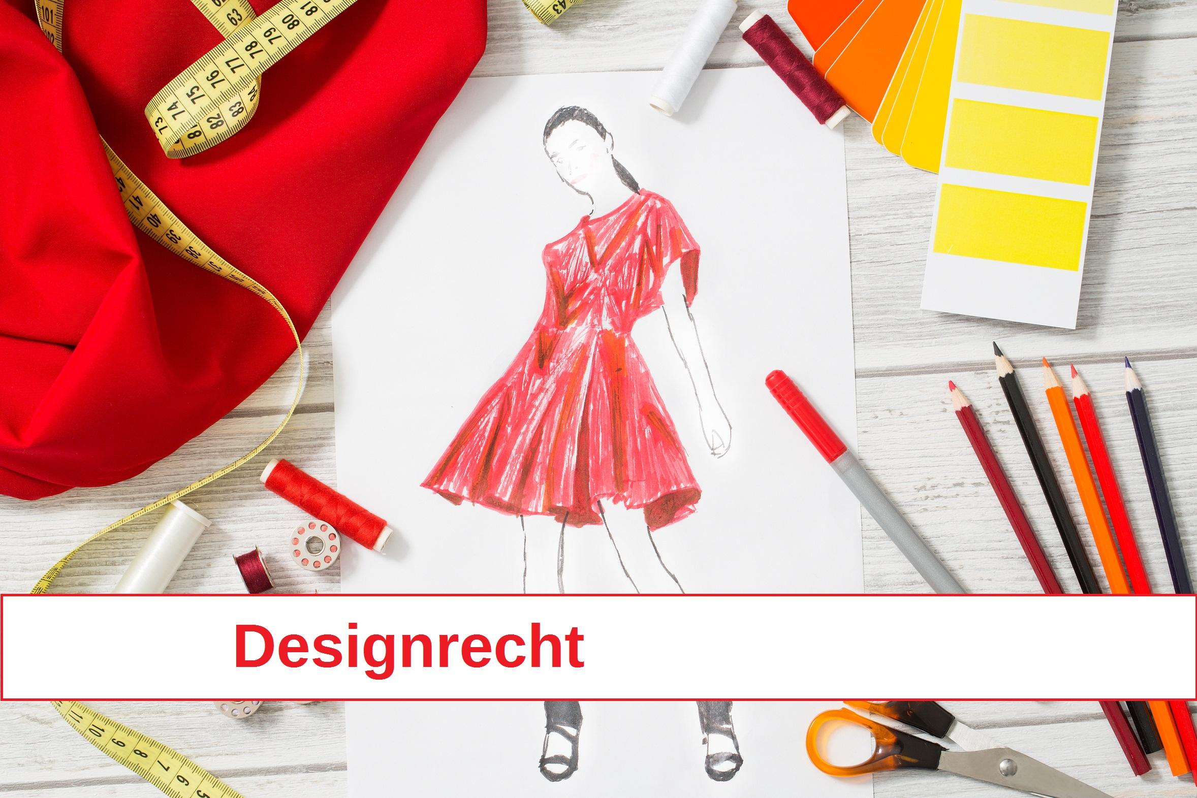 """Das nicht eingetragene Gemeinschaftsgeschmacksmuster """" Flamingo """": Design-Schutz auf EU-Ebene"""